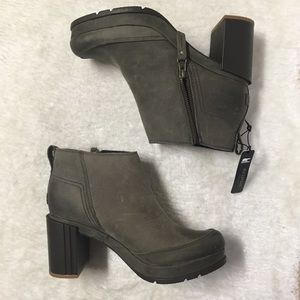 Sorel Blake Chelsea Waterproof Ankle Winter Boot 9